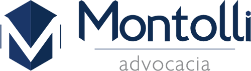 Logo Montolli Advocacia