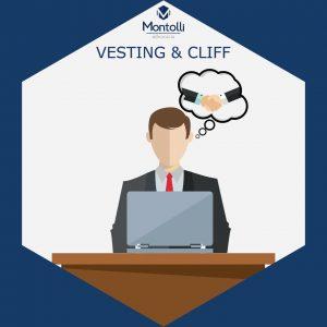 Vesting e CLIFF