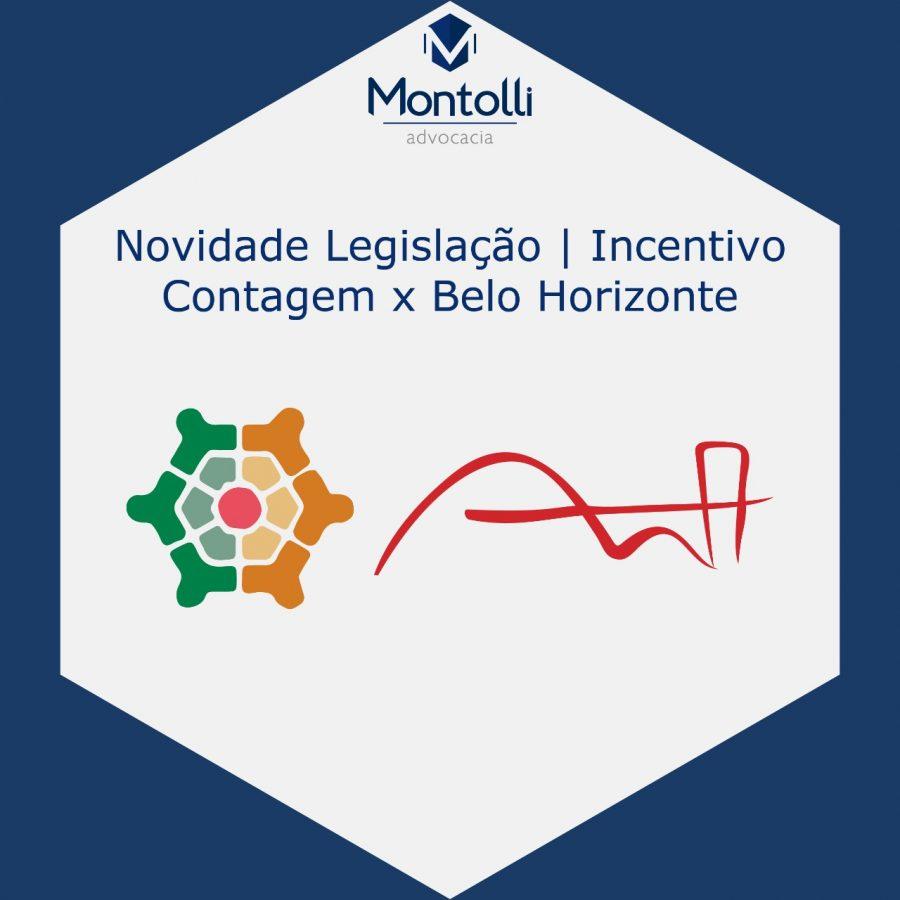 Imagem Nova legislação Contagem e Belo Horizonte
